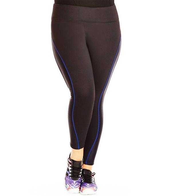 Ankle Length Sport Leggings