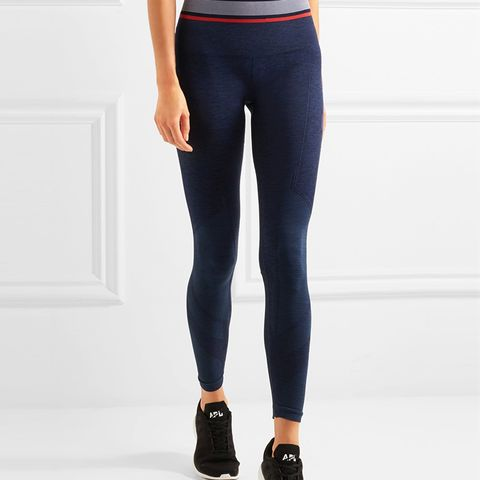 Tempo Stretch-knit Leggings