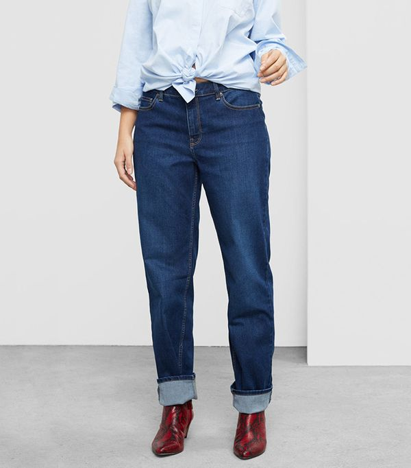 Relaxed Ely Jeans