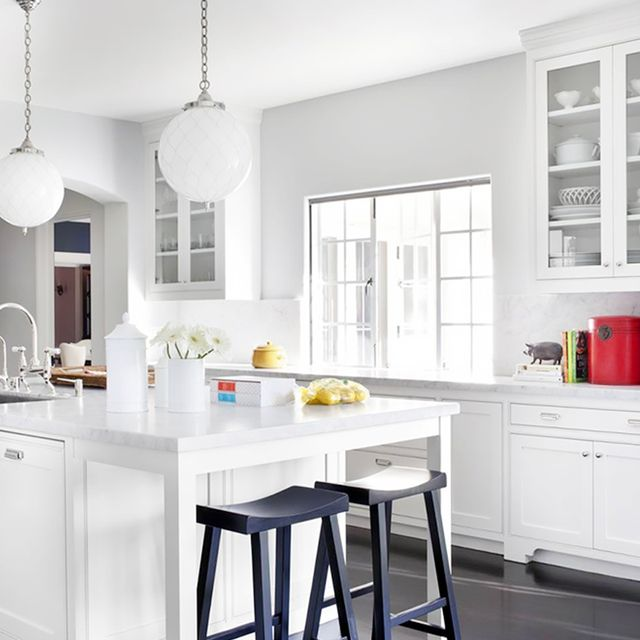 Top Designers Share Their 9 Best Gray Paint Colors