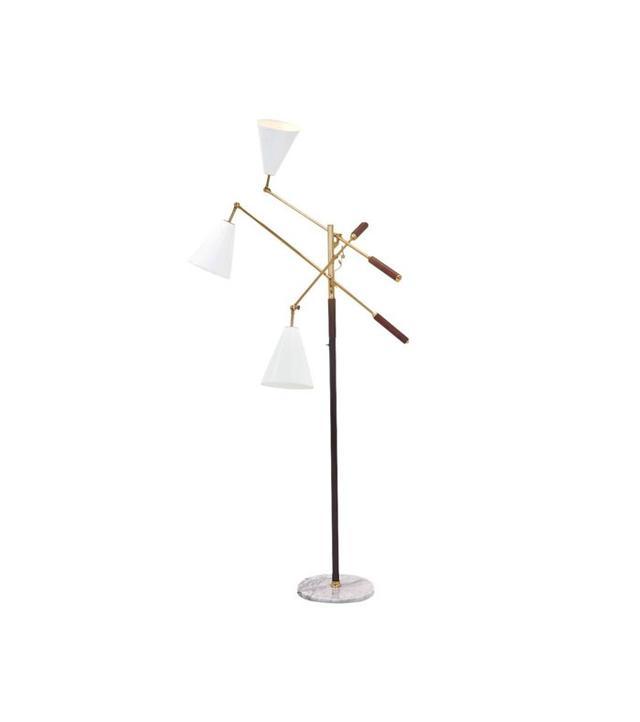 Arredoluce Triennial Floor Lamp