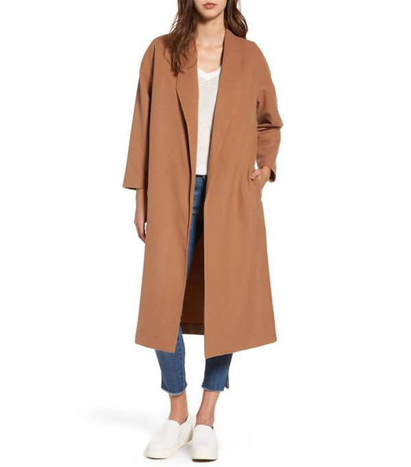 Perfect Midi Coat