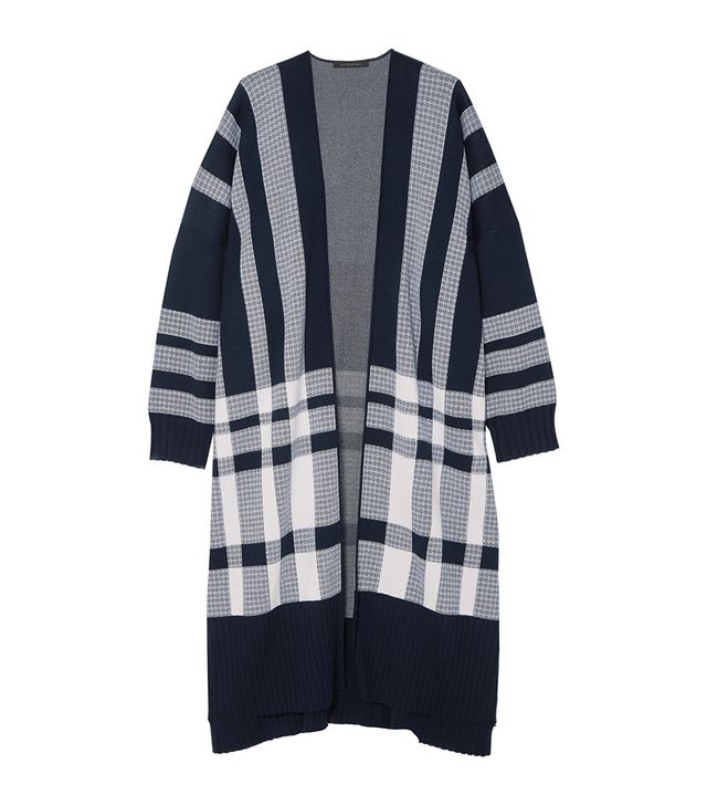 Mother of Pearl Etna Cotton Cardigan