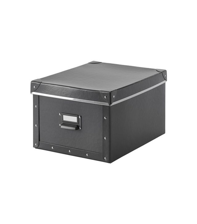 IKEA Fjalla Box With Lid