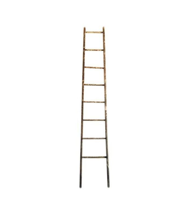 Chairish Vintage 9 Rung Ladder