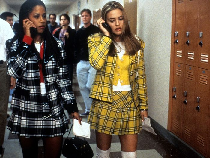 '90s-Inspired Halloween Costume Ideas You'll Love