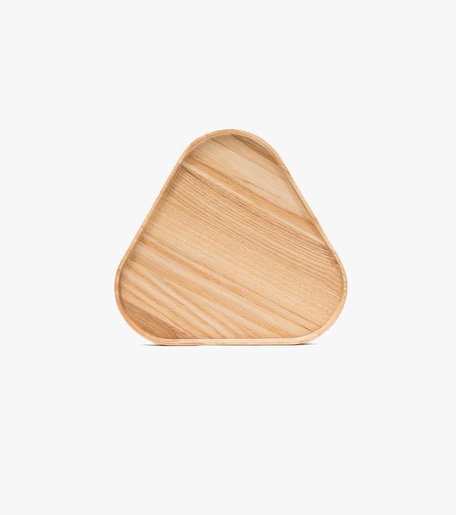 Hasami Porcelain Tray Triangle