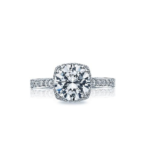 How Much Should You REALLY Spend on an Engagement Ring WhoWhatWear