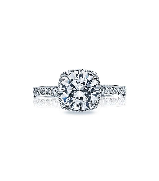 tacori dantela - How Much Should You Spend On A Wedding Ring