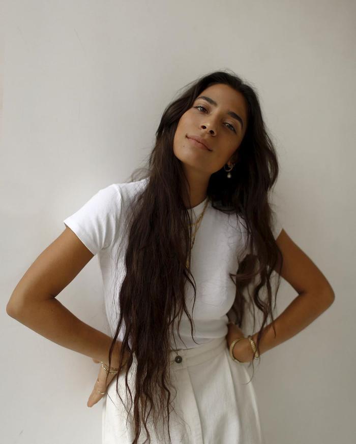 Best bras under white T-shirts