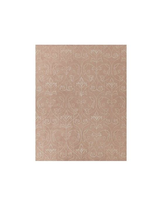RH Baby & Child Sevilla Floral Wool Rug
