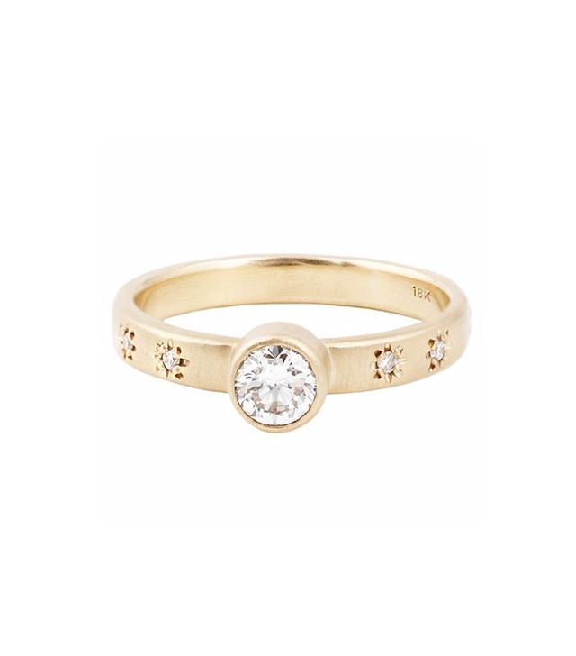 Sarah Swell Starry Sky Solitaire