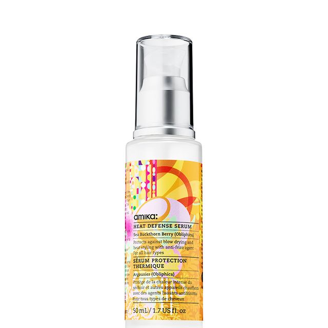 Heat Defense Serum
