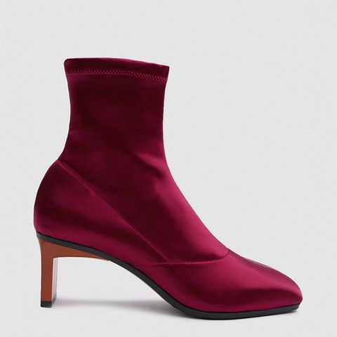 Blade 60 MM Ankle Boots
