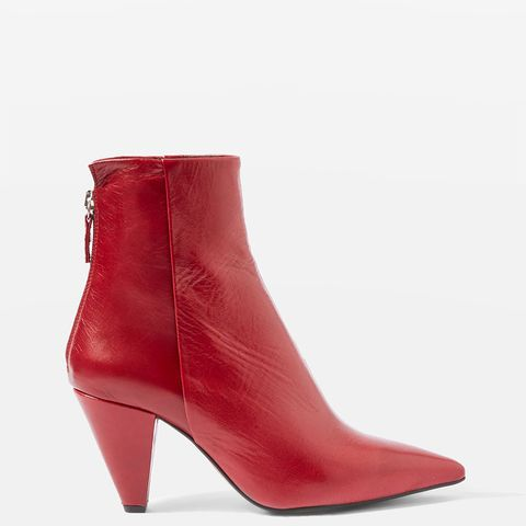 Mambo Ankle Boots