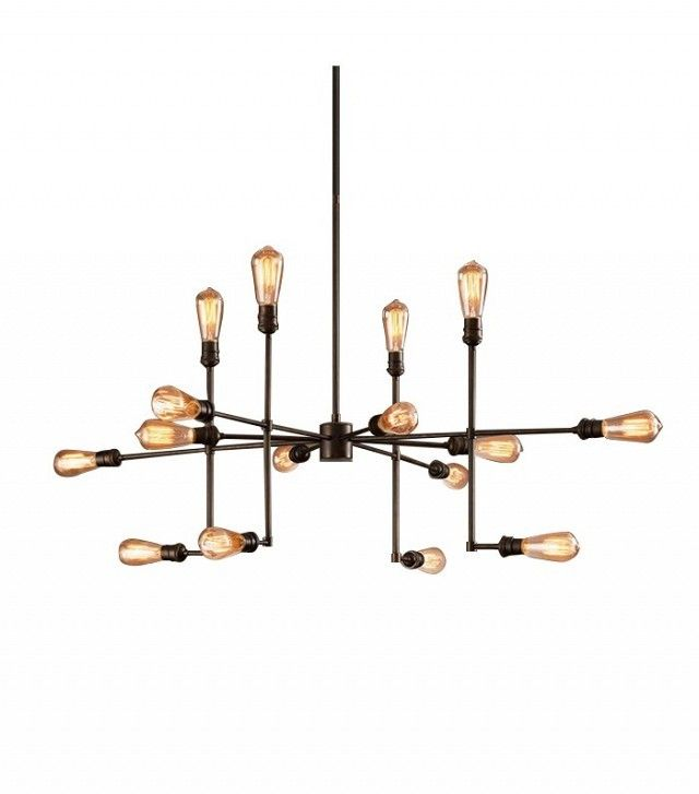 Restoration Hardware Varick Chandelier