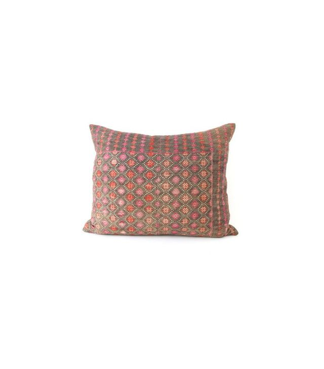 Amber Interiors Shoppe Davis Pillow