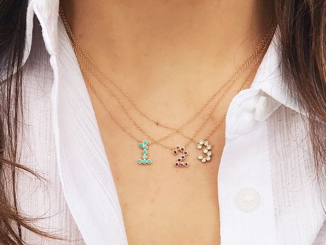 How To Untangle Necklaces Whowhatwear