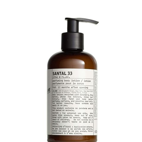 Santal 33 Hand & Body Lotion