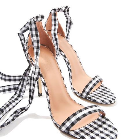Majorca Skinny Stiletto Heels
