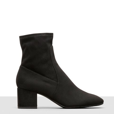 Nikki Ankle Boots