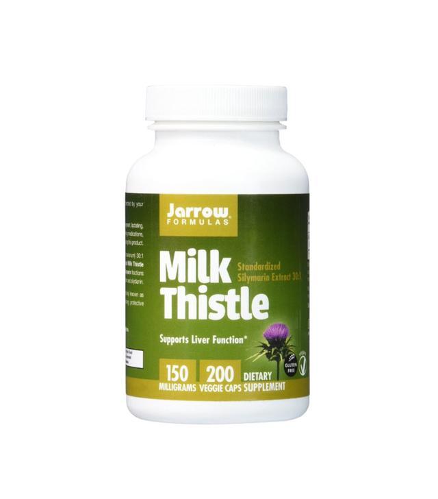 Jarrow Formulas Jarrow Formulas Milk Thistle