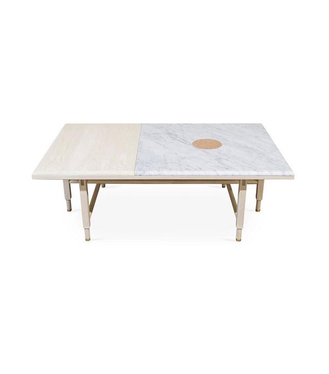 Volk Furniture St. Charles Cocktail Table