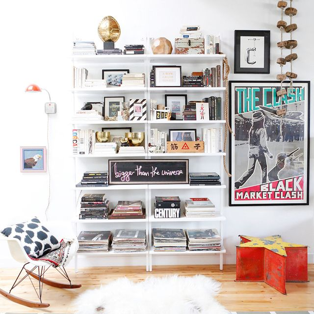 Decorating Tips for Anyone on a Shoestring Budget | MyDomaine AU