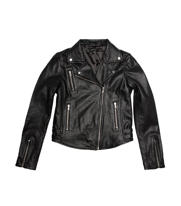 20 Leather Jackets You'll Wear for the Next 5 Years | WhoWhatWear