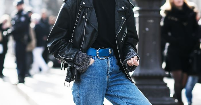 20 Leather Jackets You'll Wear for the Next 5 Years