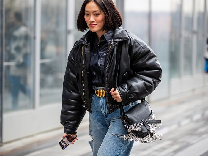29 Leather Jackets You'll Wear for the Next 5 Years