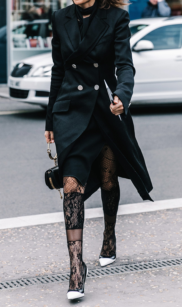 10 Fuss,Free Dinner Party Outfit Ideas