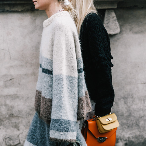 Hosting a Holiday Dinner? 8 Fuss-Free Outfit Ideas You'll Love