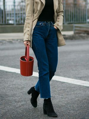 Which Vintage Levi's Jean Cut Is the Most Flattering for Your Body?