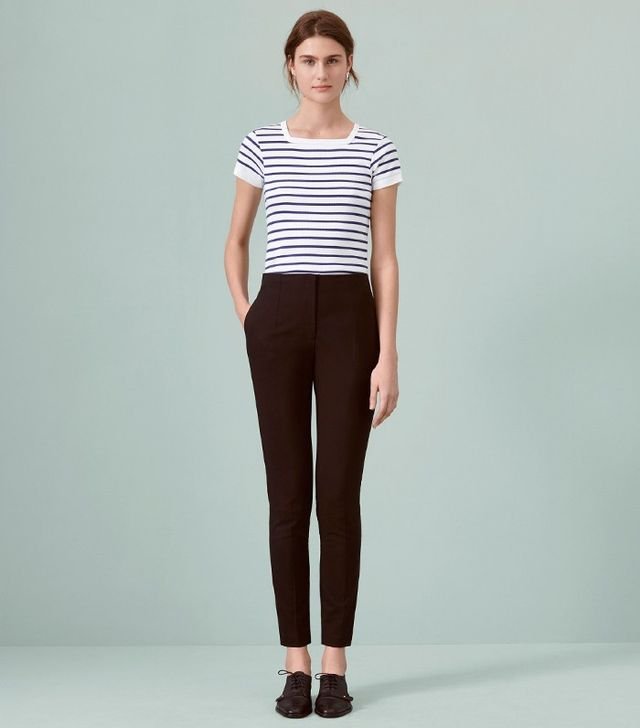 Finery Brookmill Highwaist Skinny Trousers