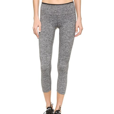 Mystic Capri Leggings