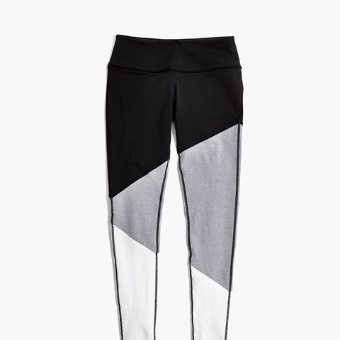 Colorblock Stadium Leggings