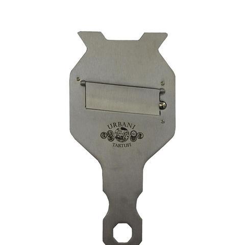 Metal Truffle Slicer