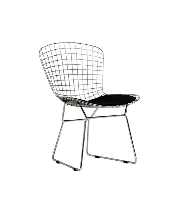 Dot & Bo Wire Basket Chair