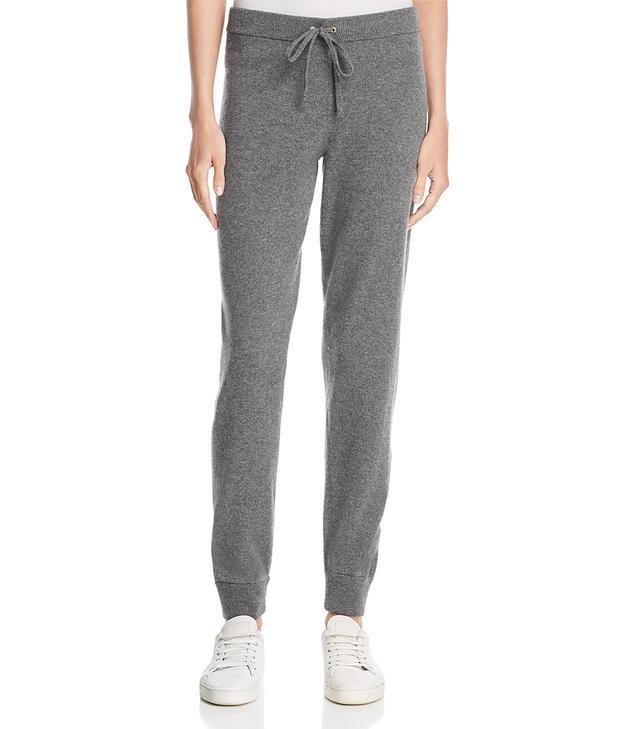 Juicy Couture Black Label Zuma Cashmere Jogger Pants