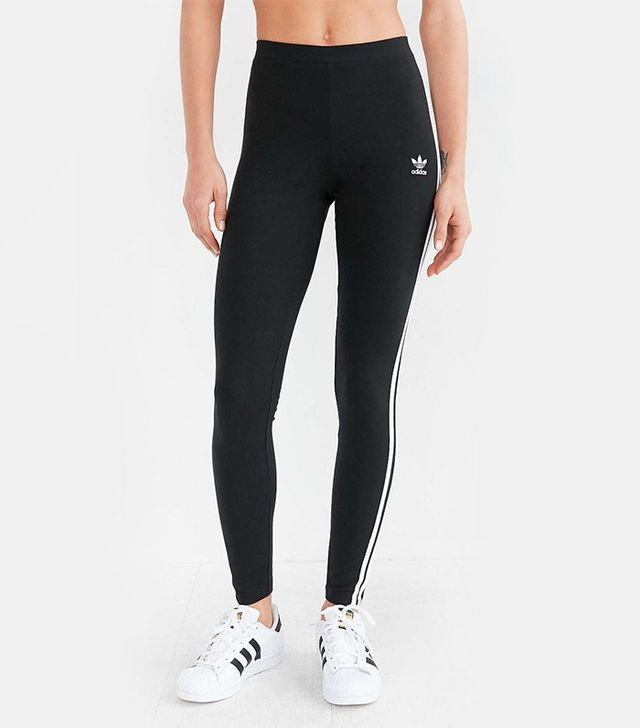 Adidas Originals 3 Stripes Leggings