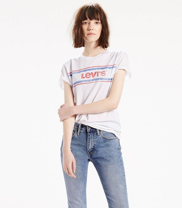 Levi's The Vintage Perfect Tee