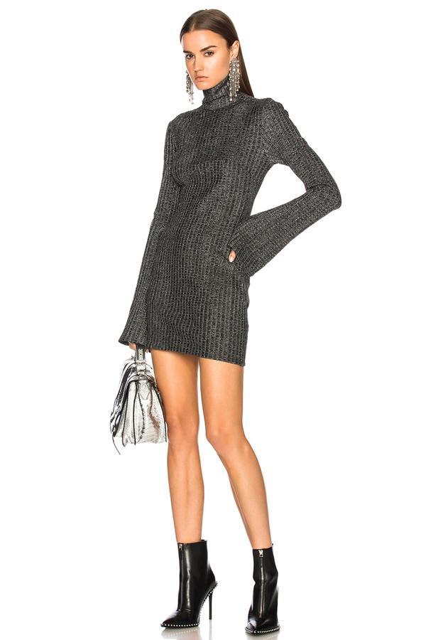 Generation Gap Sweater Dress
