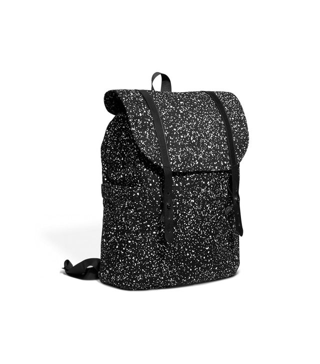 Killspencer Snow Canvas Rucksack