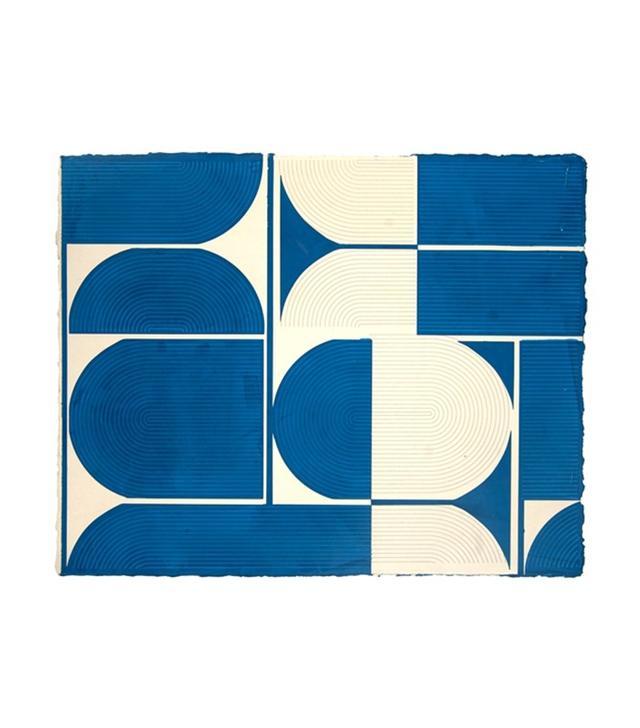 """Bluepoint"" by Elise Ferguson"