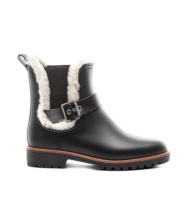Rain stylish boots philippines