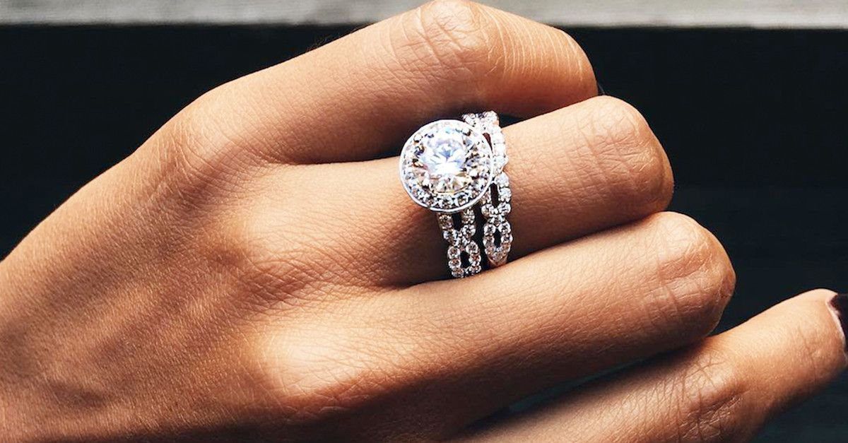 Engagement Etiquette 101 Everything You Need to Know WhoWhatWear