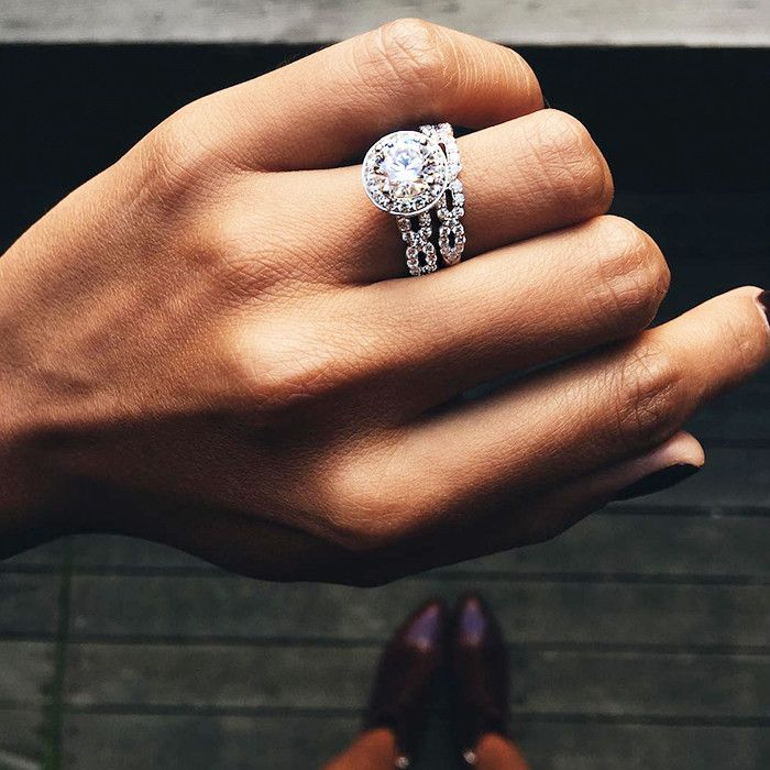Engagement Etiquette 101 Everything You Need To Know Who What Wear