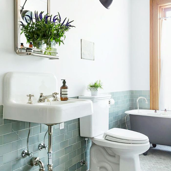 9 ways to make your bathroom look more expensive mydomaine