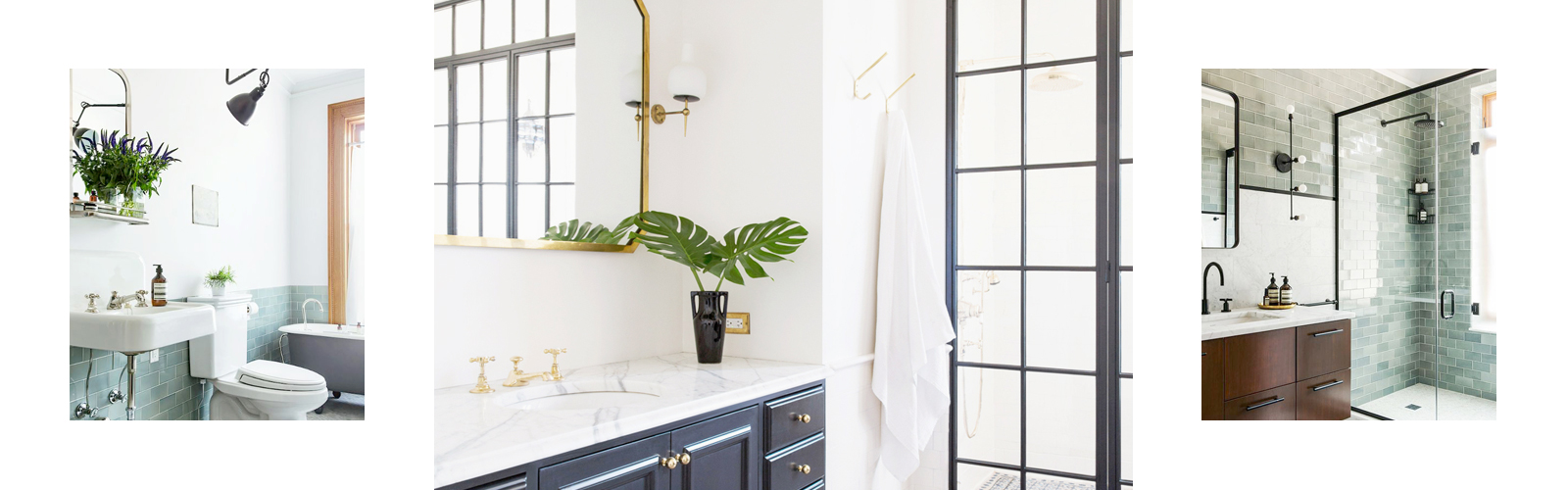 9 Ways to Make Your Bathroom Look More Expensive | MyDomaine